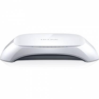 TP-LINK TL-WR840N WIRELESS N ROUTER