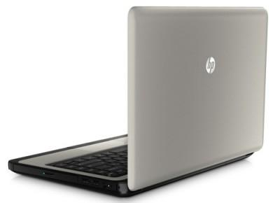 Laptop HP H450 - D5J87PA - Grey