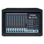 Amply Nanomax SPA-927A,  Amply hội trường, sân khấu, karaoke chuyên nghiệp chất
