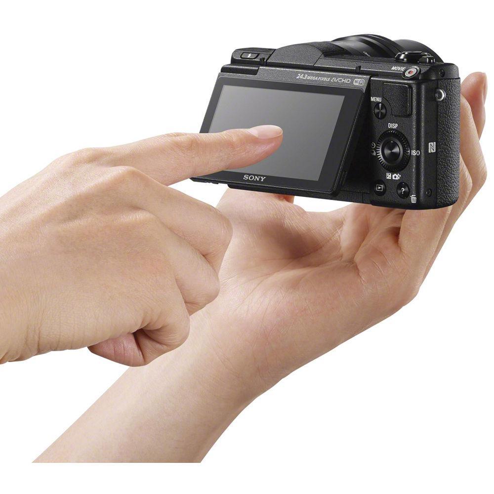 Sony Alpha a5100 (ILCE-5100L)