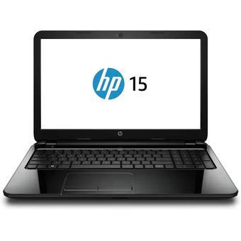 Laptop HP 15-ac146TU P3V12PA Silver