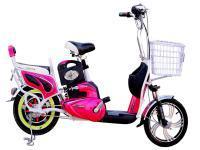 Xe đạp điện Koolbike XCR