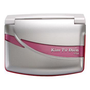 Kim từ điển EV39 Anh-Việt