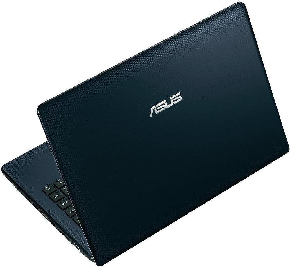 Laptop Asus X501A-XX225 - Dark Blue