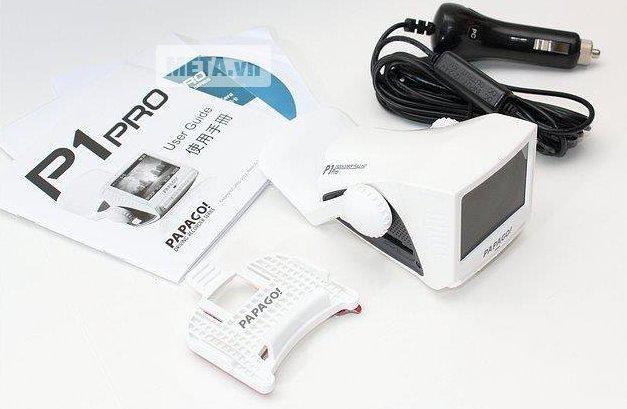 Camera Hành Trình PAPAGO P1