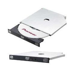 PIONEER DVR-K17RS -INTERNAL SLIM DVD/CD WRITER FOR NOTEBOOK