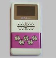 HPJ 658-2Gb- nghe nhạc 100h