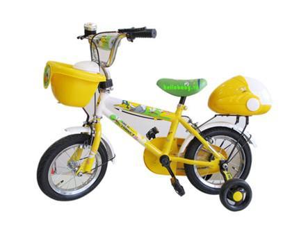 Xe đạp 2/4 bánh
