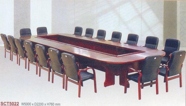 Bàn họp Hòa Phát SCT5022