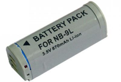 Pin Canon NB-9L