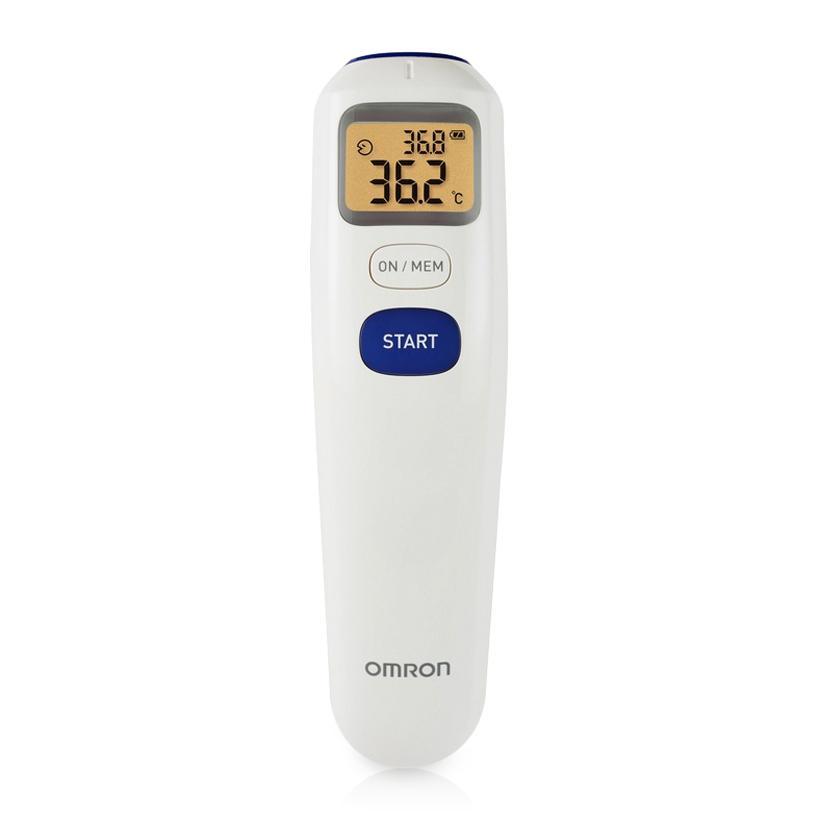 Nhiệt Kế đo Trán Omron MC-720
