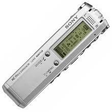 Máy Ghi âm Sony ICD-SX57