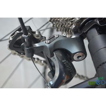 Xe đạp đua GIANT TCR Advanced 3 2017