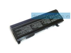 Pin Laptop Toshiba PA3451, PA3465 Satellite A85, A100, A105, A135 OEM
