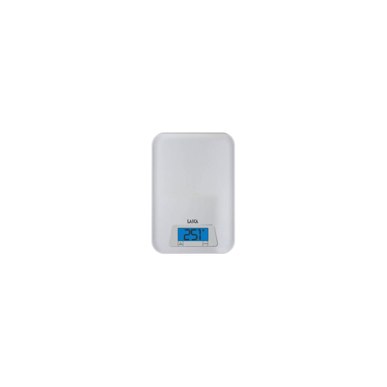 Cân nhà bếp điện tử cảm ứng LAICA KS1023