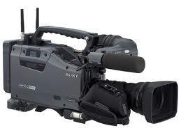Máy quay  Sony MSW-970P