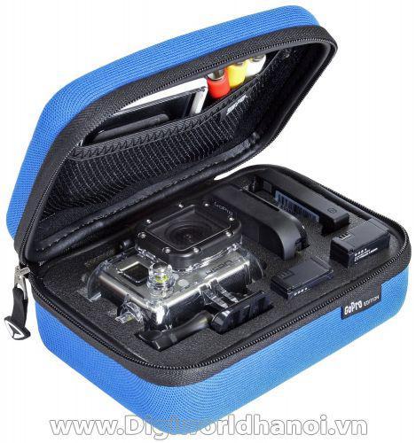 SP POV CASE XS - Hộp đựng Gopro SP - Đen - XS (#53030)