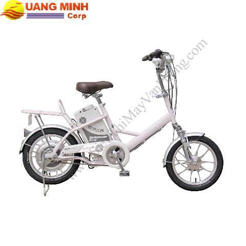Xe đạp điện Bridgestone NPK16