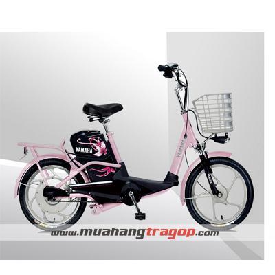 Xe đạp điện YAMAHA H4