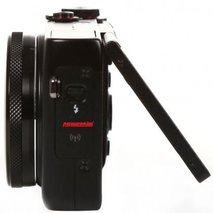 Máy ảnh Canon PowerShot G7X