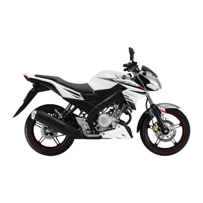 Xe Yamaha FZ150i 2015