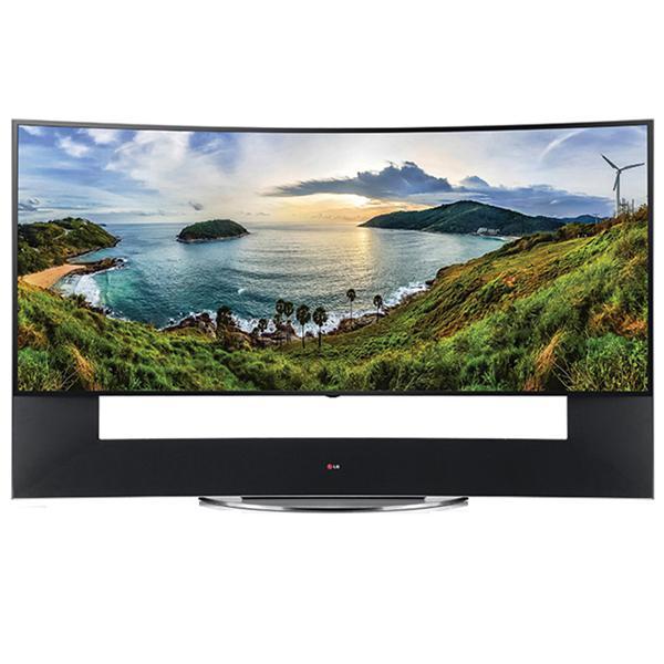 Tivi LG 105UC9T LED 3D Ultra HD 5K Smart TV 105 Inches