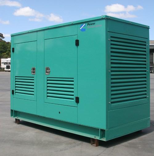 Máy phát điện Akasa APD 412C