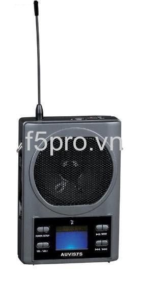 Thiết bị âm thanh trợ giảng cao cấp Auvisys USA AM-253 B