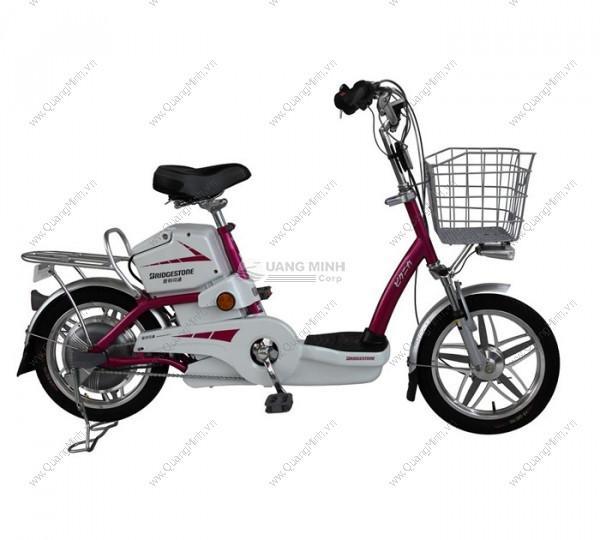 Xe đạp điện Bridgestone PKD16