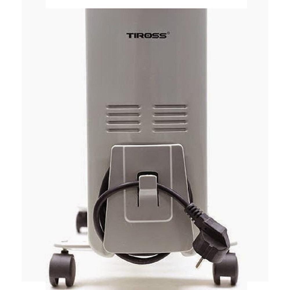 Máy sưởi dầu TIROSS- TS925