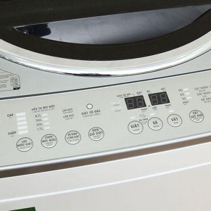 Máy giặt Toshiba DE1100GV