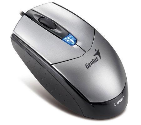 Chuột quang Game Genius  X-G500