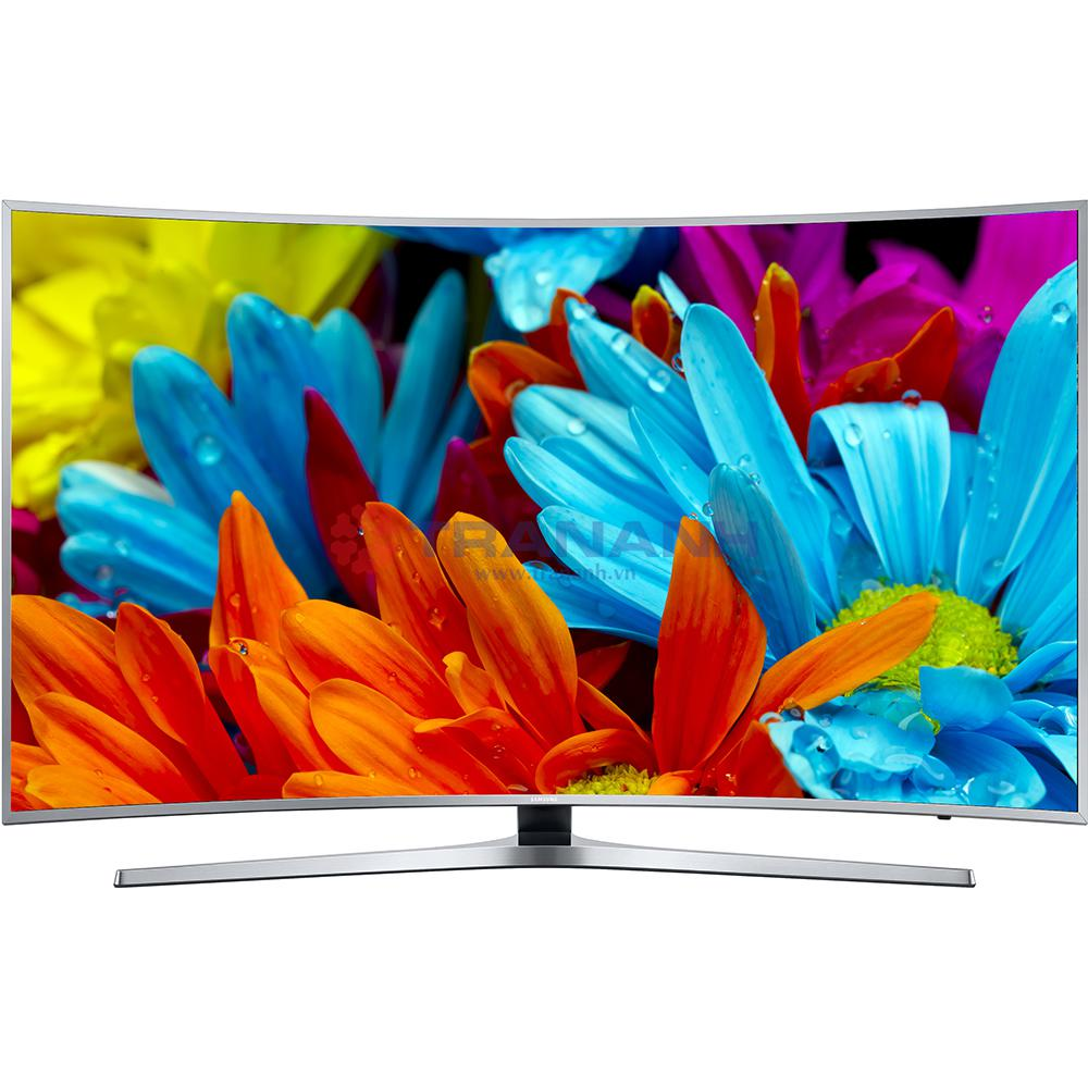 Smart Tivi Ultra HD Samsung Curved 49KU6500 - 49inch