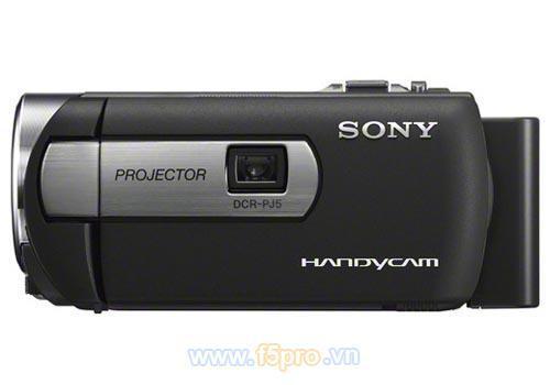 Máy quay Sony Handycam DCR-PJ5E
