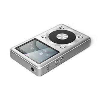 Máy nghe nhạc Fiio X1 (Bạc)