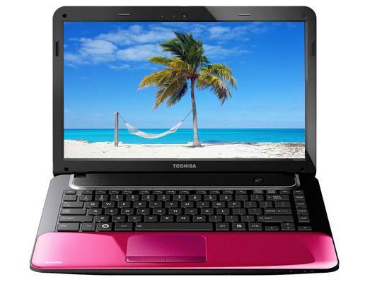 Toshiba Satellite M840-1014P PSK9SL-011001 Dressy Pink