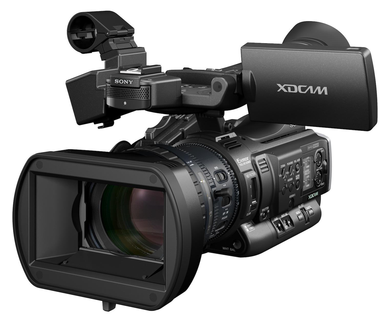 Máy quay Sony PMW-200