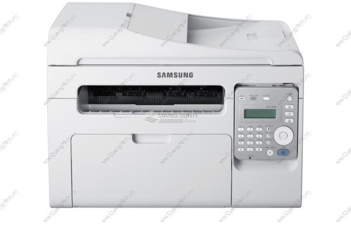 Máy in đa chức năng Samsung SCX-3406FW