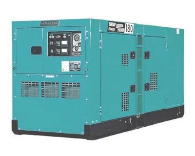 Máy phát điện Denyo DCA-180SPK3