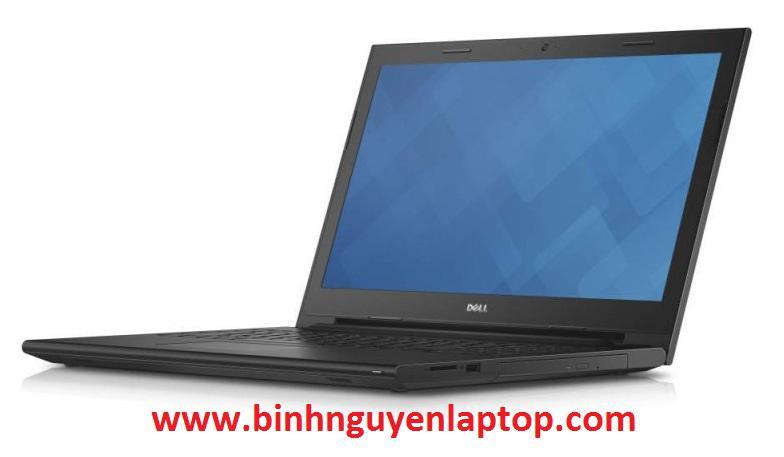 Dell inspiron 3543 Core™ i5-5200U 4GB 500GB Nvidia Geforce GT820M 2GB 15.6inch O...