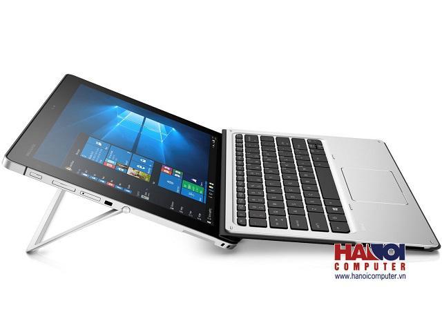 Laptop HP Elite X2 1012 G1 W9C59PA   Laptop 2 in1, màu xám