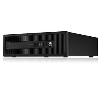 HP EliteDesk 800 G1/ i7-4790/ W8 (J8G32PA)