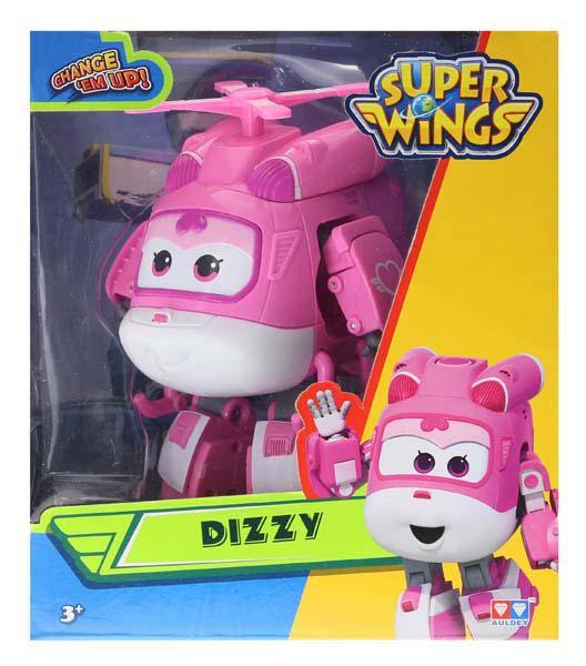 Dizzy Lốc Xoáy