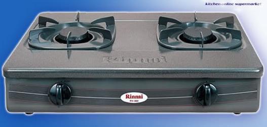 Bếp gas dương Rinnai RV-360GM