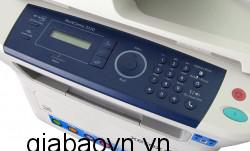 FUJI XEROX WORKCENTRE 3220 (WC3220)