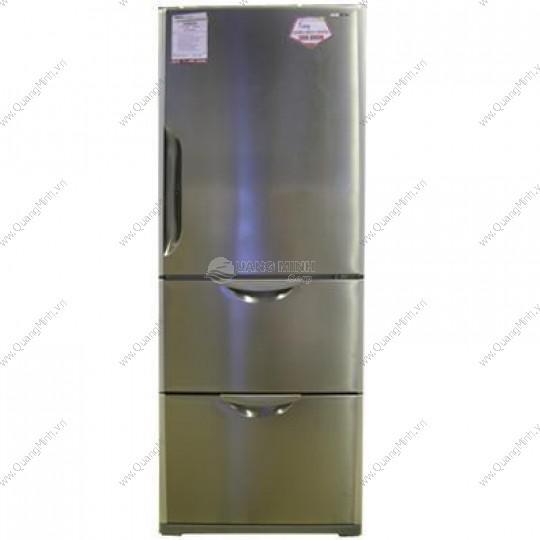 Tủ Lạnh 3 Cánh Hitachi S37SVGST - 365L