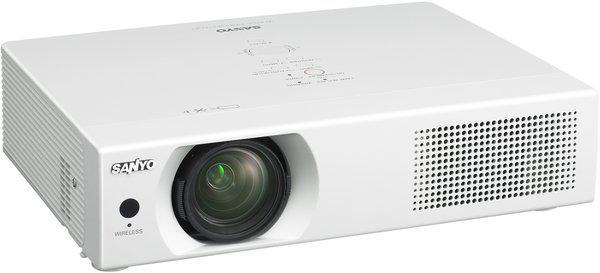 Máy chiếu Sanyo PLC-XU106