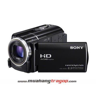 Máy quay Sony HDR-XR260VE (HDD - Full HD)