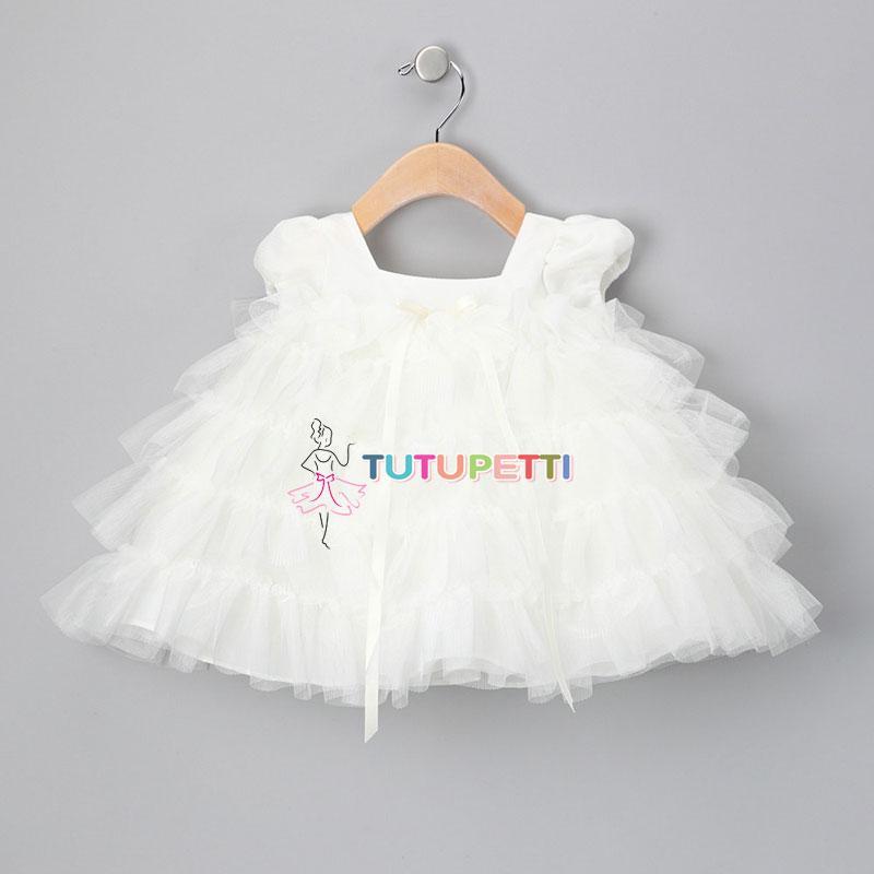 Áo đầm công chúa cho bé