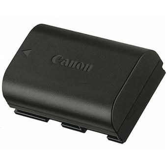Pin Canon LP E6